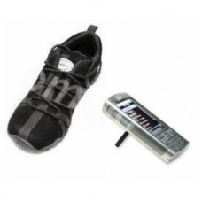 Hidden Spy Shoe Camera DVR