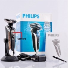 720P Spy Shaver Hidden Camera HD 1280x720 DVR