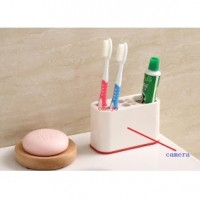 1080P HD Toothbrush box Hidden Camera With Motion Detection and Remote Control 32GB